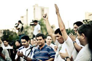 Marcha para Jesus 2010