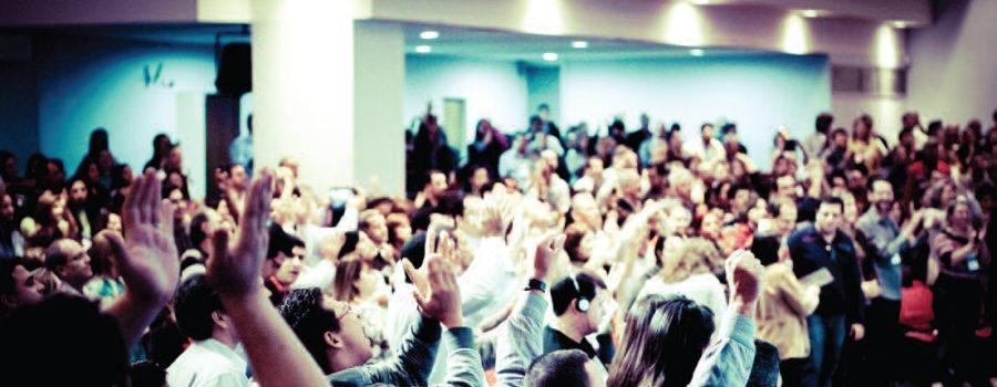 Dias memoráveis com a 1ª Conferência do MDA
