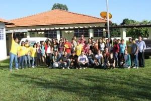 Trans em Santa Rita do Pardo: mais de 400 pessoas aceitaram a Jesus