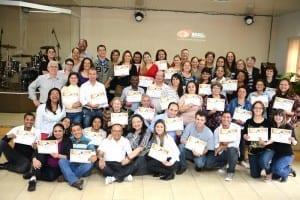 Capelania Hospitalar de MS é apresentada em seminário no Paraná