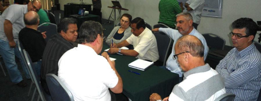 Presidente da CBSM participa do Encontro de Executivos Batistas