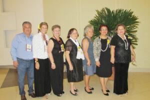 MS participa de congresso da UFBAL em Foz do Iguaçu