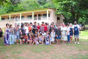 Mulheres Cristãs em Ação e Amigos de Missões
