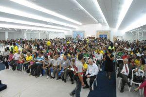 CBB realiza abençoada assembleia em João Pessoa