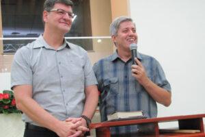 Inovando, Seminário Batista da CBSM terá Comitê Gestor no comando