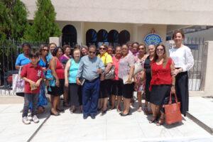 UFMB-MS marca presença na assembleia na Paraíba