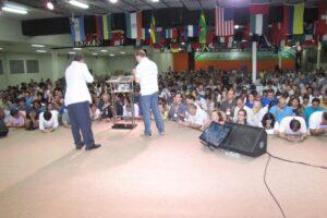Começa em Campo Grande a 2ª Conferência do MDA