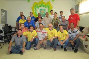 Coordenadoria de Missões realiza treinamento de missionários