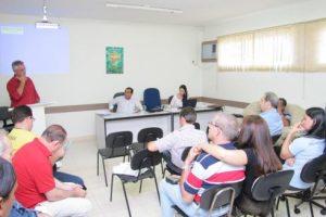 Conselho Geral da CBSM realizou reunião preparatória para a Assembleia Anual