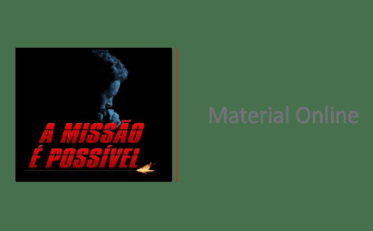 Material online missoes