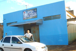 Missão Batista Luz do Mundo é oficializada em culto solene