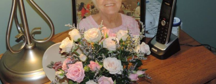 Nota de falecimento: Profa. Kátia Janzen