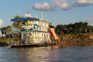 Cancelamento da viagem missionária Pantavida 2020