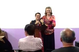 UFMB-MS comemora mês da Educação Cristã Missionária