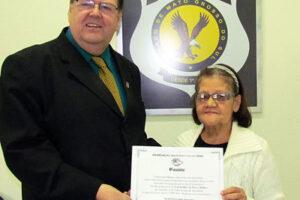 Associação Salva Vidas: Dia dos servidores Penitenciários
