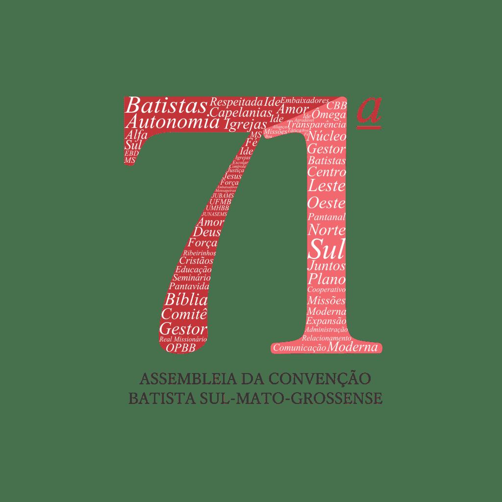71ª Assembleia da CBSM @ Primeira Igreja Batista de Ponta Porã | Mato Grosso do Sul | Brasil