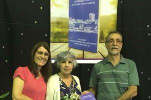 Veteranos da Juventude Batista do MS lançam livro histórico