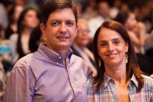 72ª Assembleia: Preletor Oficial – Pr. Paulo Mazoni