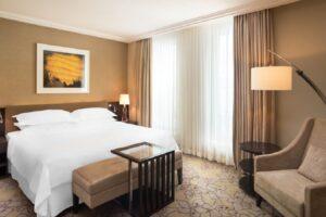 72ª Assembleia: Relação de Hotéis