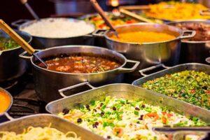 72ª Assembleia: Opções para Alimentação