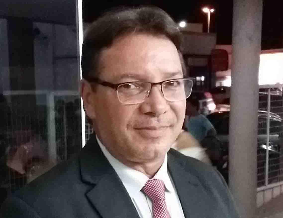 Após 17 anos Pr. Carlos Alberto deixa Corumbá