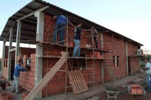 Construção de Capelas: Amambai-MS