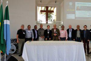 Batistas Sul-Mato-Grossense preocupados com o exercício da cidadania