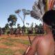 Mobilização para ajudar as tribo indígenas da região de Aquidauana-MS