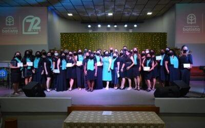 Seminário Batista do MS realiza Cerimônia de Certificação
