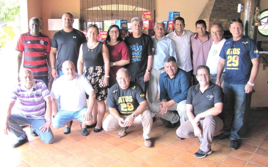 Missionários da CME