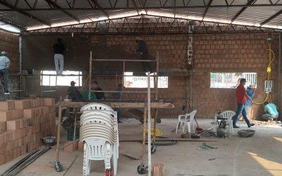 Construção de Capelas